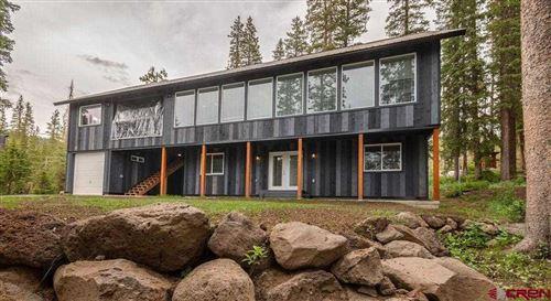 Photo of 26860 S Twin Lake Drive, Cedaredge, CO 81413 (MLS # 783708)