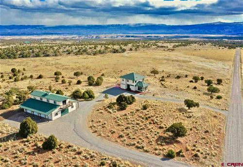 Photo of 61701 Tres Coyotes Trail, Montrose, CO 81403 (MLS # 767709)