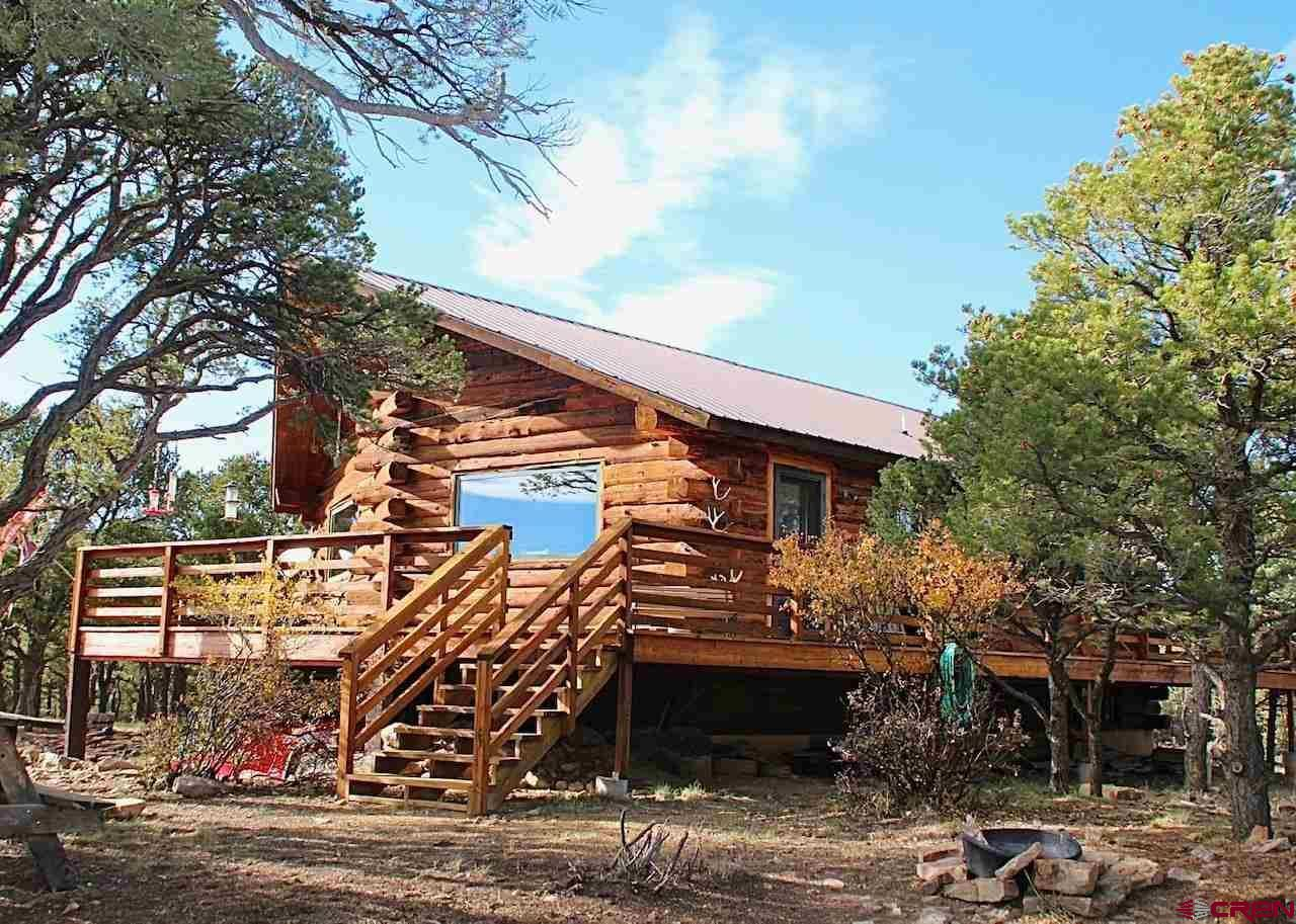 Photo of 149 Tower Road South, Ridgway, CO 81432 (MLS # 783709)