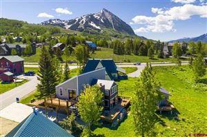 Photo of 64 Paradise Road, Mt. Crested Butte, CO 81225 (MLS # 754711)