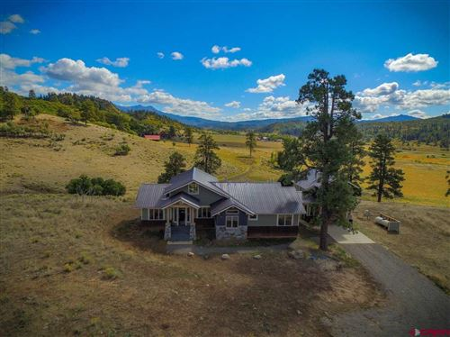 Photo of 778 B County Road 382, Pagosa Springs, CO 81147 (MLS # 771711)