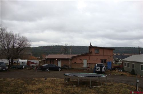 Photo of 534 S 9th Street, Pagosa Springs, CO 81147 (MLS # 776711)