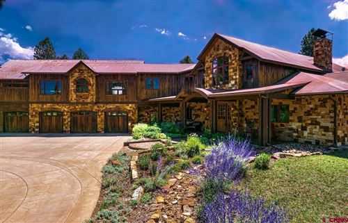 Photo of 20 Fisher Canyon Ct, Ridgway, CO 81432 (MLS # 780712)