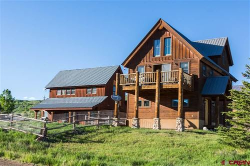 Photo of 327 Escalante Street, Crested Butte, CO 81224 (MLS # 769713)