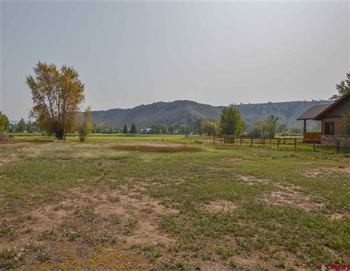Photo of 382 Tomichi Trail, Gunnison, CO 81230 (MLS # 774713)