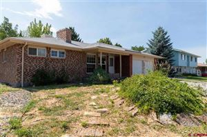 Photo of 1333 Sherwood Drive, Montrose, CO 81401 (MLS # 760715)