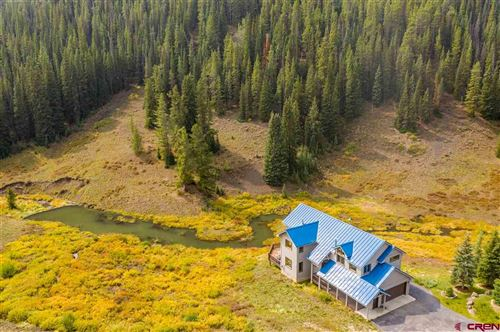 Photo of 73 Stream View Lane, Crested Butte, CO 81224 (MLS # 774717)