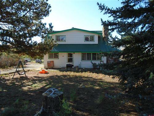 Photo of 801 NE Indian Camp Avenue, Cedaredge, CO 81413 (MLS # 787717)