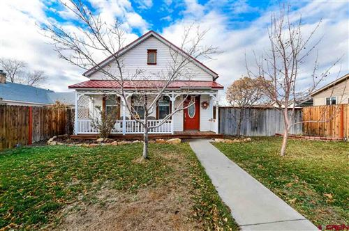 Photo of 537 S 7th Street, Montrose, CO 81401 (MLS # 776718)