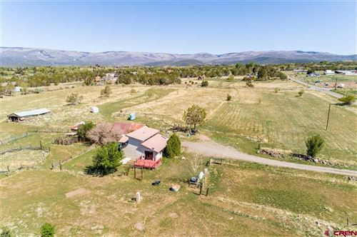 Photo of 18145 Surface Creek Road, Cedaredge, CO 81413 (MLS # 760719)