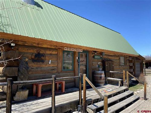Photo of 10287 State Highway 135, Almont, CO 81210 (MLS # 766722)