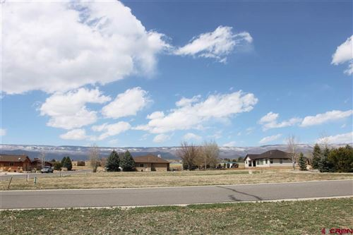 Photo of 1025 SE Fairway Drive, Cedaredge, CO 81413 (MLS # 780723)