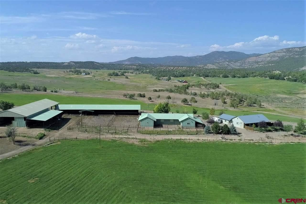 Photo of 2626 CR 330, Allison, CO 81137 (MLS # 766723)