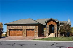 Photo of 2141 Painted Wall Lane, Montrose, CO 81401 (MLS # 764724)