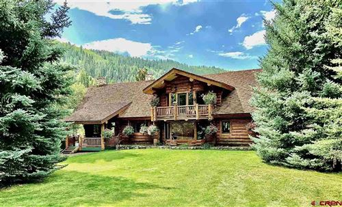 Photo of 25380 County Road 12, Somerset, CO 81434 (MLS # 782724)