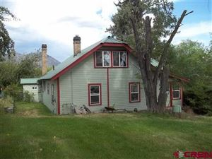 Photo of 215 Highway 92 Highway, Crawford, CO 81415 (MLS # 754725)