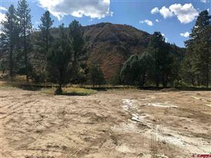 Photo of (Lot 32) 1023 Twin Buttes, Durango, CO 81301 (MLS # 763725)