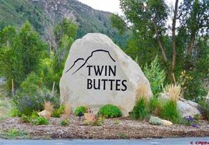 Tiny photo for (Lot 32) 1023 Twin Buttes, Durango, CO 81301 (MLS # 763725)