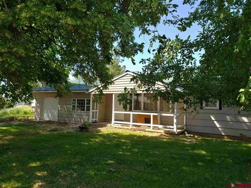 Photo of 731 W 11th Avenue, Nucla, CO 81424 (MLS # 771727)