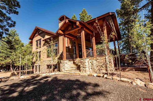 Photo of 368 Kinley Court, Pagosa Springs, CO 81147 (MLS # 774728)