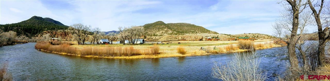 Photo of 0798 Co Rd 15, South Fork, CO 81154 (MLS # 768728)