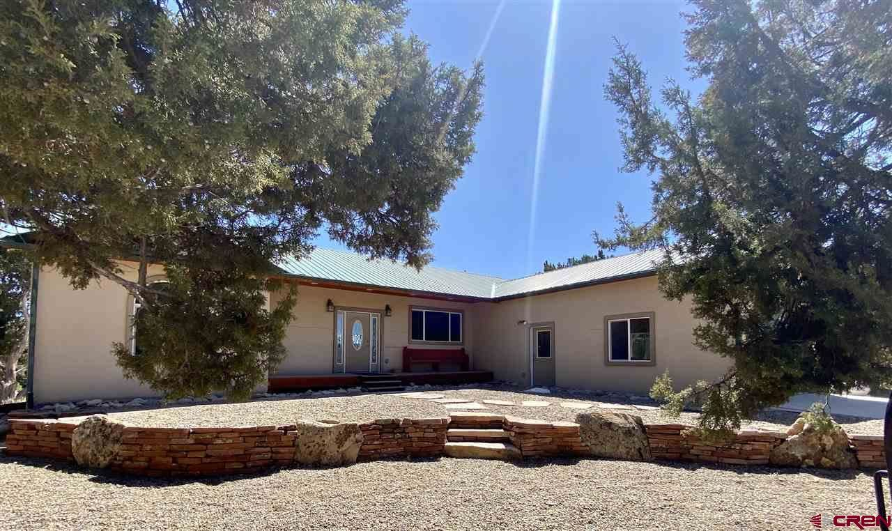 Photo for 35355 Highway 160, Mancos, CO 81328 (MLS # 777728)