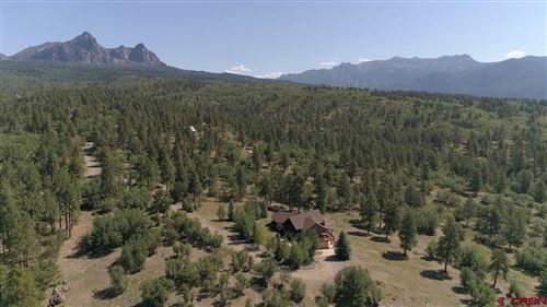 Photo of 5655 Running Horse Place, Pagosa Springs, CO 81147 (MLS # 771729)