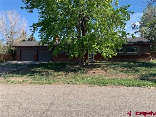Photo of 22135 Willow Lane, Eckert, CO 81418 (MLS # 782729)