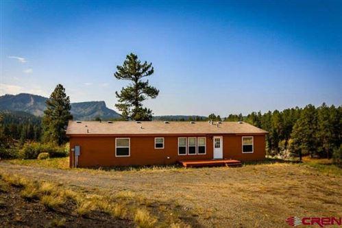 Photo of 744 Elk Drive, Pagosa Springs, CO 81121 (MLS # 774730)