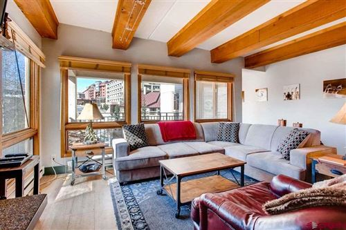 Photo of 11 Snowmass Road, Mt. Crested Butte, CO 81225 (MLS # 777732)