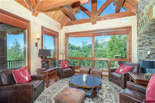Photo of 158 Country Club Drive, Mountain Village, CO 81435 (MLS # 772734)