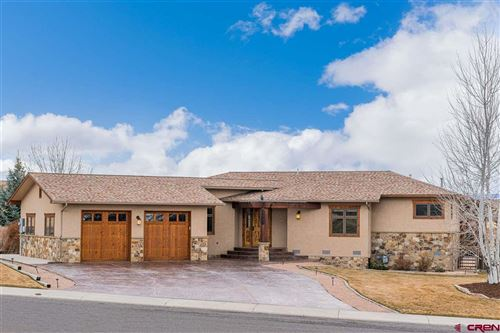 Photo of 3300 Ivory Court, Montrose, CO 81401 (MLS # 767735)