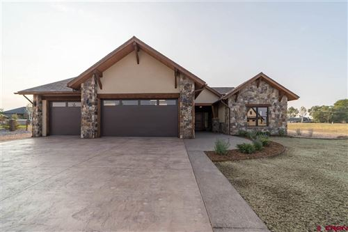 Photo of 2680 Red Cliff Circle, Montrose, CO 81401 (MLS # 765736)