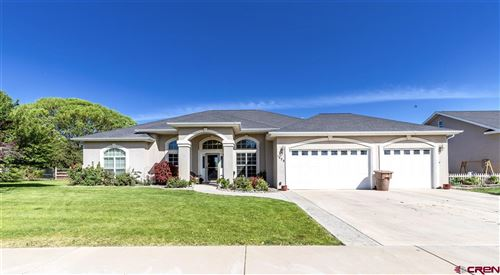 Photo of 1828 Otter Pond Circle, Montrose, CO 81401 (MLS # 782736)