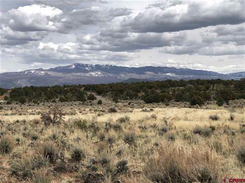 Photo of TBD Tiyoweh Trail, Montrose, CO 81403 (MLS # 750737)