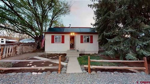 Photo of 8720 Lobdell Road, Austin, CO 81410 (MLS # 768738)