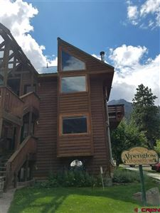 Photo of 215 5th Avenue, Ouray, CO 81427 (MLS # 755739)