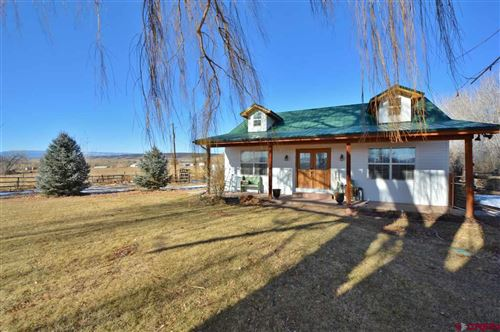 Photo of 30117 Highway 92, Hotchkiss, CO 81419 (MLS # 777739)