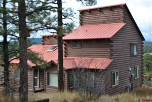 Photo of 52 Glenwood Court, Pagosa Springs, CO 81147 (MLS # 751740)