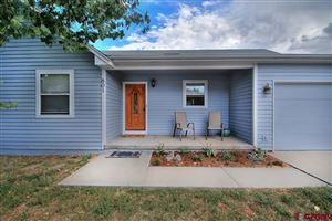 Photo of 601 Detroit Avenue, Cortez, CO 81321 (MLS # 762740)