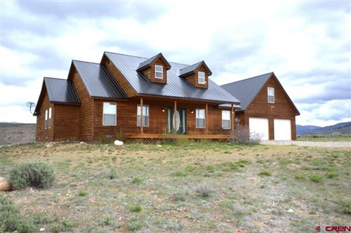 Photo of 757 County Road 75, Gunnison, CO 81230 (MLS # 769740)