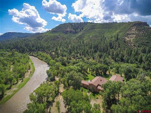 Photo of 19894 B County Road 500, Pagosa Springs, CO 81147 (MLS # 781740)