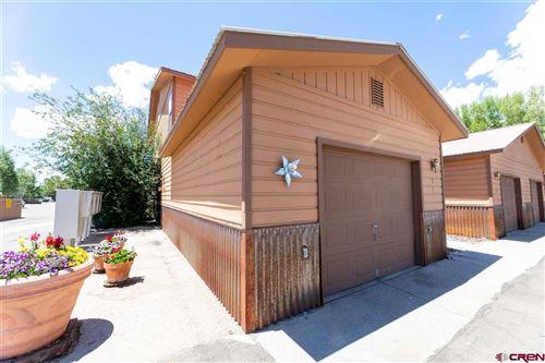 Photo of 103 Shavano Drive, Gunnison, CO 81230 (MLS # 767743)