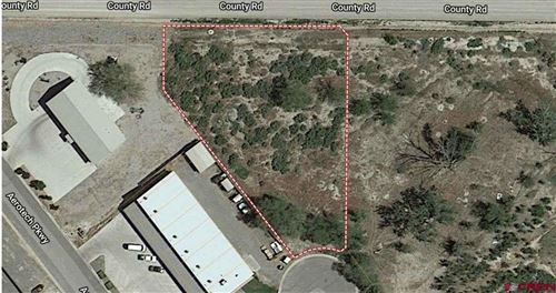Photo of TBD Aerotech Place, Montrose, CO 81401 (MLS # 780744)