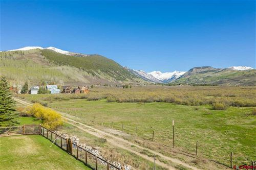 Photo of 305 Butte Avenue, Crested Butte, CO 81224 (MLS # 769745)