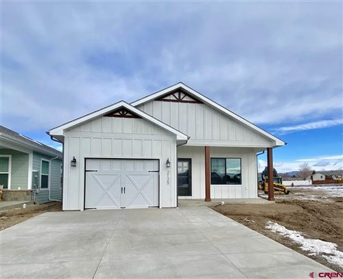 Photo of 2125 Market Street, Montrose, CO 81401 (MLS # 771745)