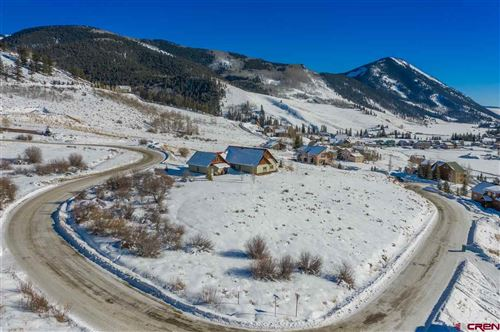 Photo of 80 Watters Court, Crested Butte, CO 81224 (MLS # 765746)