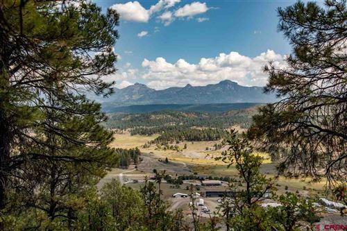 Photo of 1301 County Rd 119, Pagosa Springs, CO 81147 (MLS # 775746)