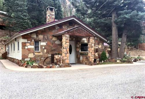Photo of 103 Fidel Court, Ouray, CO 81427 (MLS # 774748)