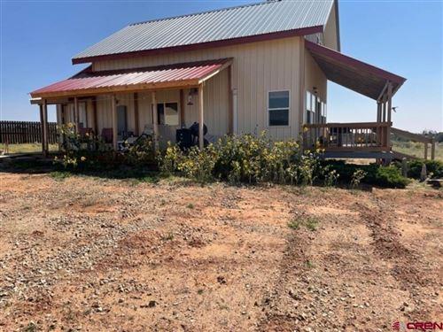 Photo of 7262 County Line Road, Dove Creek, CO 81324 (MLS # 786749)